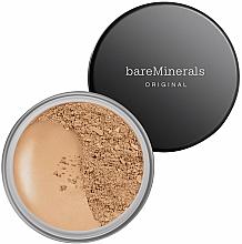 Kup Mineralny podkład w pudrze do twarzy SPF 15 - Bare Escentuals Bare Minerals Original Foundation