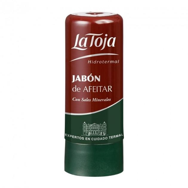 Mydło do golenia - La Toja Hidrotermal Classic Soap — фото N1