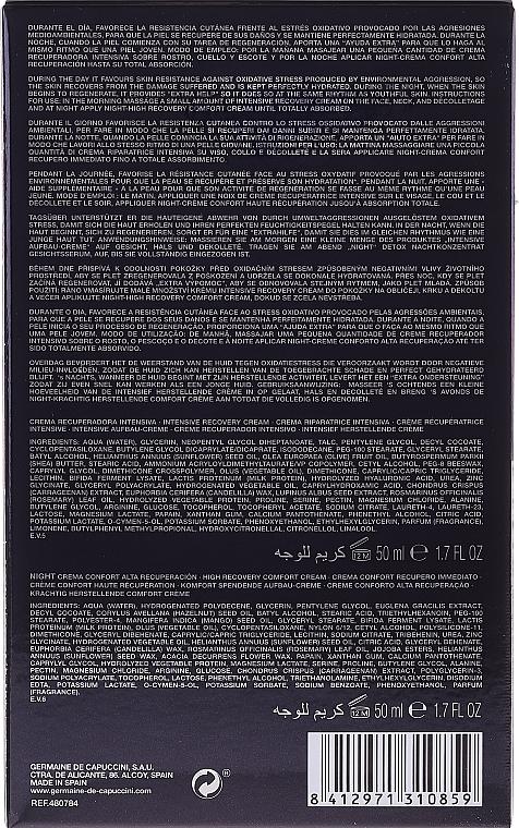 Zestaw - Germaine de Capuccini TimExpert SRNS (cr/50ml + cr/50ml) — фото N2