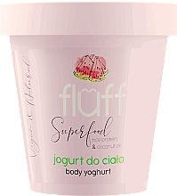 Kup Jogurt do ciała Arbuz - Fluff Body Yogurt Watermelon