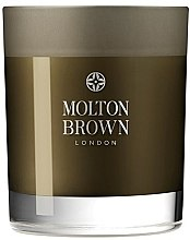 Kup Molton Brown Tobacco Absolute Single Wick Candle - Świeca zapachowa
