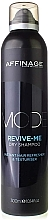 Kup Suchy szampon do włosów - Affinage Salon Professional Mode Revive Me Dry Shampoo