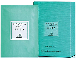 Kup Acqua dell Elba Arcipelago Men - Perfumowane chusteczki nawilżane