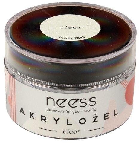 Akrylożel - Neess Acrylic Gel
