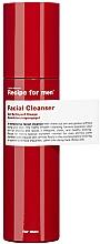 Kup Odświeżający żel do mycia twarzy dla mężczyzn - Recipe For Men Facial Cleanser