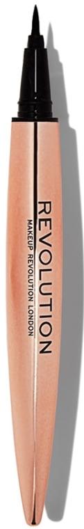 Eyeliner - Makeup Revolution Renaissance Flick Eyeliner