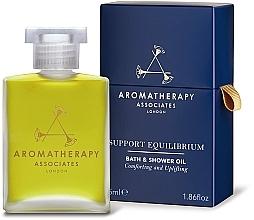 Kup Olejek do kąpieli i pod prysznic - Aromatherapy Associates Support Equilibrium Bath & Shower Oil