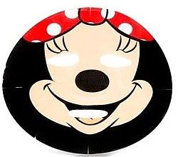 Kup Rozjaśniająca maska glinkowa do twarzy - Mad Beauty Minnie Mouse Sheet Mask