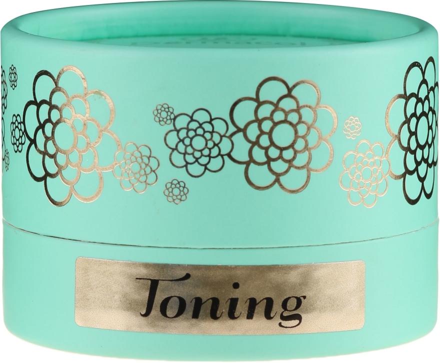 Tonujący puder w kulkach - Dermacol Beauty Powder Pearls Toning — фото N1