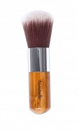 Pędzel do makijażu - Annabelle Minerals Kabuki Brush
