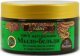 Kup Naturalne mydło toskańskie do włosów i ciała - Floresan