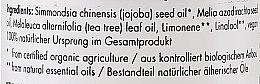 Olejek do rąk i paznokci - Apeiron Nail Bed Oil — фото N3
