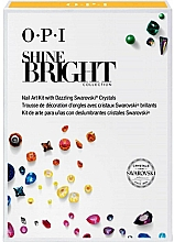 Kup Kamienie do zdobienia paznokci - O.P.I. Swarovski Premium Crystal Kit