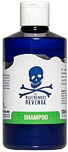 Kup Szampon do włosów dla mężczyzn - The Bluebeards Revenge Classic Shampoo