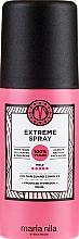 Kup Mocno utrwalający lakier do włosów - Maria Nila Style & Finish Extreme Spray