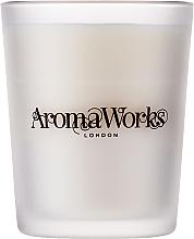 Kup Świeca zapachowa Werbena egzotyczna i drzewo sandałowe - AromaWorks Nurture Candle