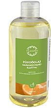Kup Olejek do kąpieli o zapachu pomarańczy i cynamonu - Yamuna Orange Cinnamon Scent Bath Oil