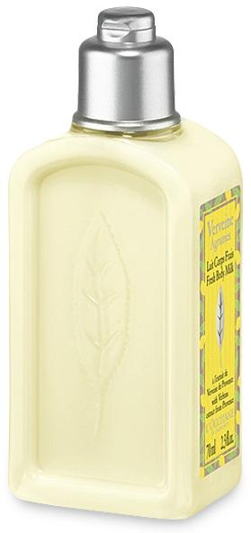 Mleczko do ciała Cytrusowa werbena - L'Occitane Verbena Body Lotion — фото N2