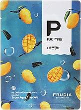 Kup Maseczka na bazie mango w płachcie do twarzy - Frudia My Orchard Squeeze Mask Mango
