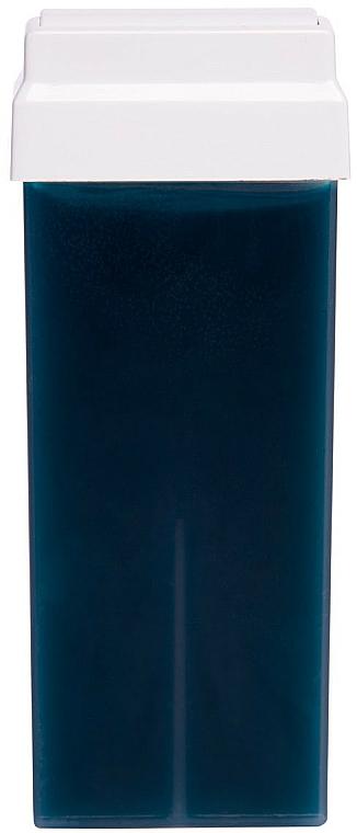 Wosk do depilacji - Arcocere Dark Azulene Wax — фото N1
