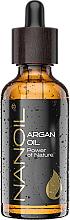 Kup Olej arganowy - Nanoil Body Face and Hair Argan Oil