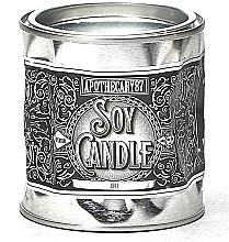 Kup Świeca sojowa - Apothecary Soy Candle