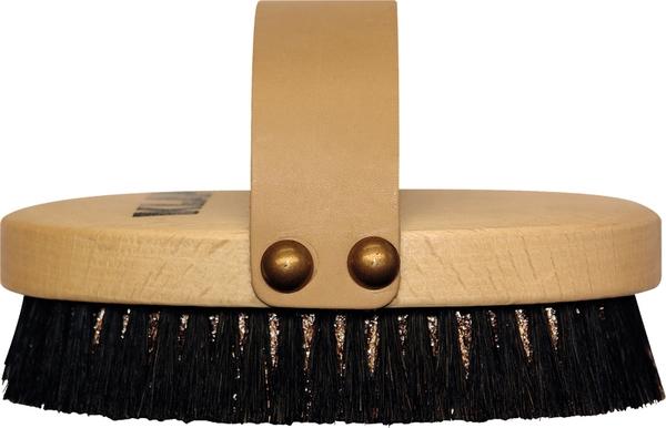 Jonizacyjna peelingująca szczotka do ciała - Klapp Repagen Body Ionic Brush — фото N1
