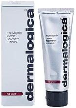 Kup Multiwitaminowa maseczka regenerująca do twarzy - Dermalogica Age Smart MultiVitamin Power Recovery Masque