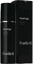 Kup Regenerująca emulsja dla mężczyzn - ForLLe'd Hyalogy Emulsion For Men