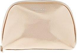 Kup Kosmetyczka, złota - Jimmy Choo Make Up Pouch Gold