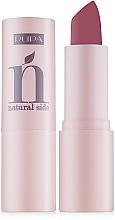 Kup Szminka do ust - Pupa Natural Side Lipstick