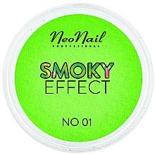 Kup Neonowy pigment do paznokci - NeoNail Professional Smoky Effect