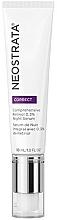 Kup Serum do twarzy na noc z retinolem 0,3% - Neostrata Correct Comprehensive Retinol 0.3% Night Serum