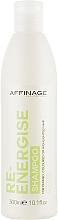 Kup Regenerujący szampon do włosów normalnych i przetłuszczających się - Affinage Mode Re-Energise Shampoo