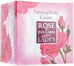 Kup Ujędrniający krem do ciała - BioFresh Rose of Bulgaria