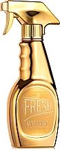 Kup Moschino Gold Fresh Couture - Woda perfumowana