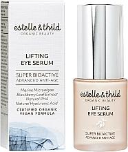 Kup Liftingujące serum pod oczy - Estelle & Thild Super Bioactive Lifting Eye Serum