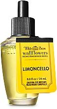 Kup Bath and Body Works Limoncello Wallflowers Fragrance Refill - Dyfuzor zapachowy (wymienny wkład)