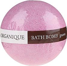 Kup Musująca kula do kąpieli Guawa - Organique HomeSpa