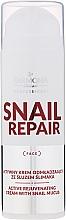 Kup Aktywny krem odmładzający ze śluzem slimaka - Farmona Professional Snail Repair Active Rejuvenating Cream With Snail Mucus