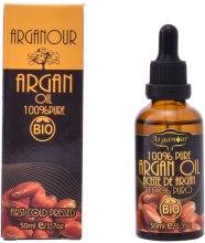 Kup 100% olej arganowy z pierwszego tłoczenia na zimno - Arganour 100% Pure Argan Oil