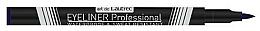 Kup Wodoodporny eyeliner w pisaku - Art de Lautrec Eyeliner Professional Waterproof Sweat Resistant