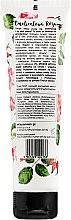 Odżywka do włosów o wysokiej porowatości Emolientowa róża - Anwen — фото N2