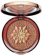 Kup Dwukolorowy puder do twarzy ze złocistym połyskiem - Artdeco Glow Bronzer