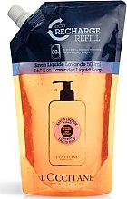 Kup Mydło w płynie Lawenda - L'Occitane Lavande Liquid Soap (uzupełnienie)