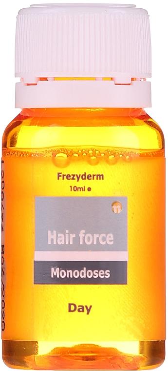 Kuracja przeciw wypadaniu włosów - Frezyderm Hair Force — фото N4