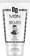 Kup Żel do mycia brody i twarzy - AA Men Beard