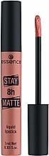 Kup Matowa pomadka w płynie do ust - Essence Stay 8H Matte Liquid Lipstick