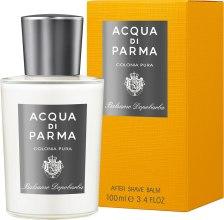 Kup Acqua di Parma Colonia Pura Aftershave Balm - Perfumowany balsam po goleniu