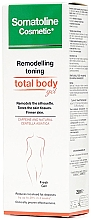 Kup Remodelujący żel do ciała - Somatoline Cosmetic Remodelling & Toning Total Body Gel